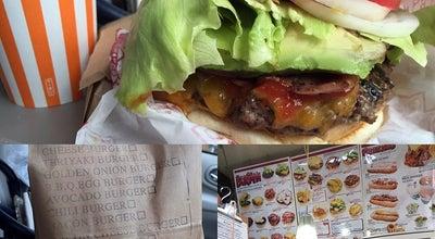 Photo of Burger Joint BUNSMAN at 跡部北の町2-1-33, Yao, Japan