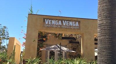 Photo of Mexican Restaurant Venga Venga Cantina & Tequila Bar at 2015 Birch Rd, Chula Vista, CA 91915, United States