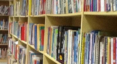 Photo of Library Learning Resource Center-SBC at Philippines
