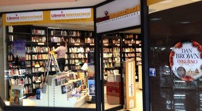 Photo of Bookstore Librería Internacional at Outlet Mall, San Pedro, Costa Rica