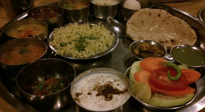 Photo of Diner Chokho Jeevan at Agra, India