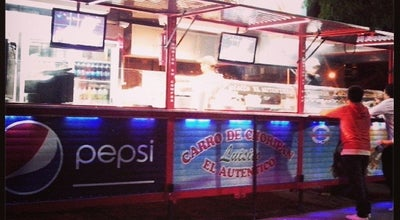 Photo of Food Truck Luisito el auténtico at Plaza Del Puente, 14003 Córdoba, Córdoba 14003, Argentina