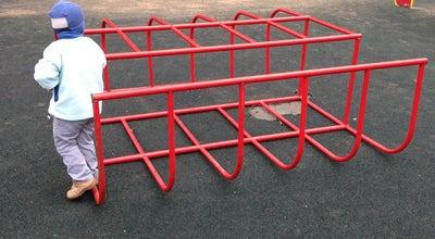 Photo of Playground Детская Площадка at Russia
