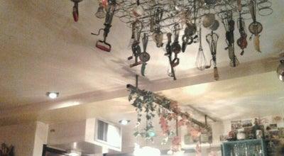 Photo of Cafe Kitsch'n'bar at 8 Quai Charles Altorffer, Strasbourg 67000, France