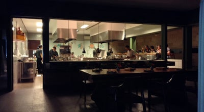 Photo of Tapas Restaurant Cuca at Jalan Yoga Perkanthi, Jimbaran 80364, Indonesia