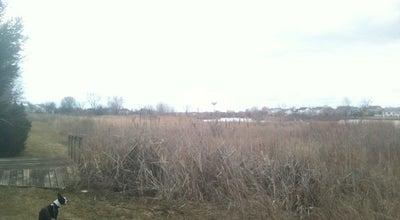 Photo of Trail Oswegoland Park Dist. Trails at Oswego, IL 60543, United States