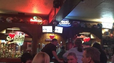 Photo of Bar Slyder's Tavern at 836 Watervliet Ave, Dayton, OH 45420, United States