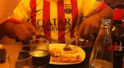 Photo of Argentinian Restaurant Restaurant Damajuana at Spain
