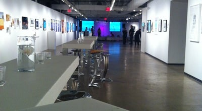 Photo of Boutique Fashion Industry Gallery at 1807 Ross Ave, Dallas, TX 75201, United States