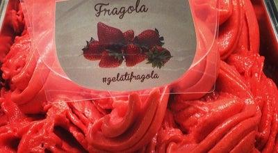 Photo of Ice Cream Shop Gelati Italia at R. Dos Pinheiros, 275, São Paulo 05422-010, Brazil