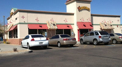 Photo of Mexican Restaurant Carolina's Mexican Food at 9030 West Peoria Ave, Peoria, AZ 85345, United States