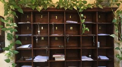 Photo of Hotel Taray Botanico at Calle A 348 Km 18, Orgiva 18400, Spain