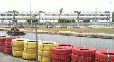 Photo of Racetrack Kart at Carrefour, Belford Roxo, Brazil