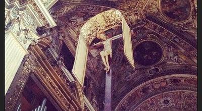 Photo of Church Cattedrale di S. Alessandro at Piazza Duomo, Bergamo 24129, Italy