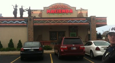 Photo of Mexican Restaurant Hacienda Mexican Restaurant at 3805 Lake City Hwy, Warsaw, IN 46580, United States