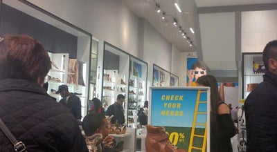 Photo of Shoe Store Aldo at 603 5th Ave, New York, NY 10017, United States