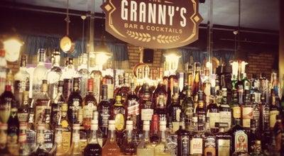 Photo of Cocktail Bar Granny's Bar at Ул. Мельникайте, 98, Тюмень 625026, Russia