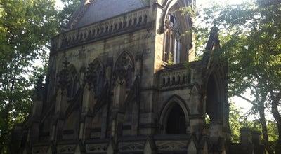 Photo of Cemetery Spring Grove Cemetery & Arboretum at 4521 Spring Grove Avenue, Cincinnati, OH 45232, United States