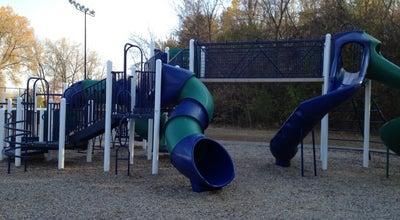 Photo of Park Paha Sapa Park at 14970 Chicago Ave, Burnsville, MN 55306, United States
