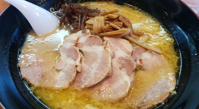 Photo of Ramen / Noodle House らーめん せんや at 類家5丁目11-1, 八戸市 031-0001, Japan