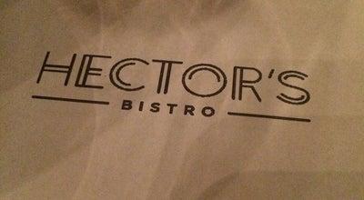 Photo of French Restaurant Hector's Bistro at Mariano Escobedo 490, Mazatlán, Mexico