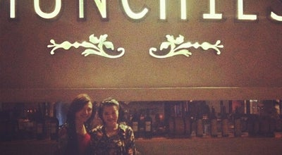 Photo of Cocktail Bar MUNCHIES Dine & Bar at Kota Kasablanka, Food Society, Gf 28-29, Jakarta Selatan 12830, Indonesia