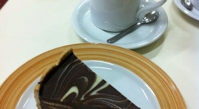 Photo of Dessert Shop Deliciarte at Campo Largo, PR, Brazil