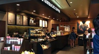 Photo of Coffee Shop Starbucks Coffee JR東海 新大阪駅新幹線ラチ内店 at 淀川区西中島5-16-1, 大阪市 533-0031, Japan
