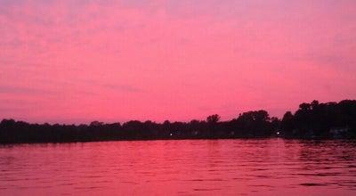 Photo of Lake West Lake at Portage, MI 49002, United States