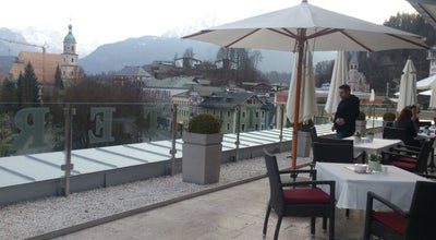 Photo of Hotel Hotel Edelweiss at Maximilianstr. 2, Berchtesgaden 83471, Germany
