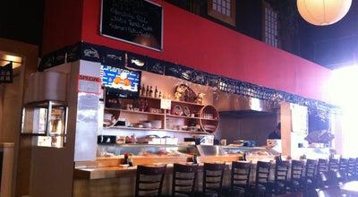 Photo of Sushi Restaurant Ichiban Japanese Restaurant at 120 S Brand Blvd, Glendale, CA 91204, United States