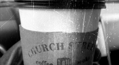 Photo of Cafe Church Street Coffee and Books at 81 Church St, Mountain Brook, AL 35213, United States