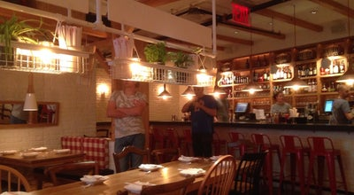 Photo of Chinese Restaurant RedFarm (Red Farm) at 2170 Broadway, New York, NY 10024, United States