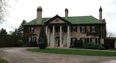Photo of History Museum Parkwood Estates at 270 Simcoe Street North, Oshawa, ON L1G, Canada