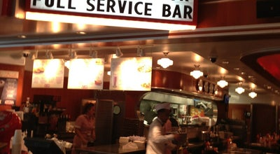 Photo of Burger Joint Ruby's Diner at Terminal E, Houston, TX 77032, United States