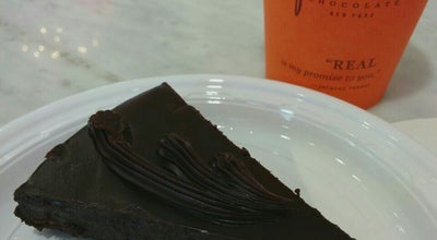 Photo of Chocolate Shop Jacques Torres Chocolate at 327 Lafayette St, New York, NY 10012, United States