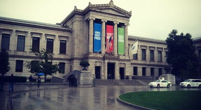 Photo of Art Museum Museum of Fine Art at 465 Huntington Ave, Boston, MA 02115, United States