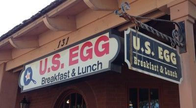 Photo of Breakfast Spot U.S. Egg Tempe at 131 E Baseline Rd, Tempe, AZ 85283, United States