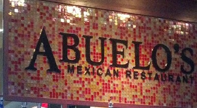 Photo of Mexican Restaurant Abuelo's Mexican Restaurant - Hampton at 2423 Mcmenamin Street, Hampton, VA 23666, United States