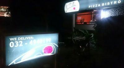 Photo of Italian Restaurant Pizza La Bella Napoli at Karancho Beach, Maribago, Lapu-Lapu City, Philippines