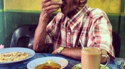 Photo of Breakfast Spot kedai roti canai parit baru at Malaysia