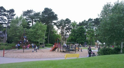 Photo of Park Bruntwood Park at United Kingdom