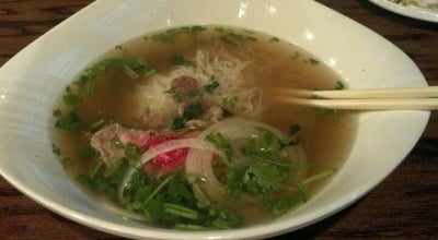 Photo of Vietnamese Restaurant Pho D'Lite at 8147 Baltimore Ave, College Park, MD 20740, United States