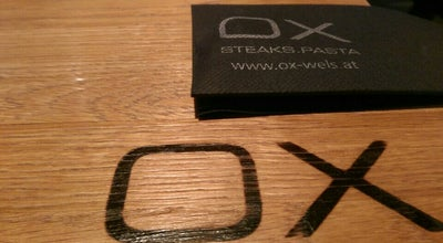 Photo of Steakhouse OX Steaks and Pasta at Austria