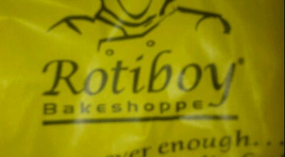 Photo of Bakery Rotiboy at Mall Tatura Palu, Palu, Indonesia