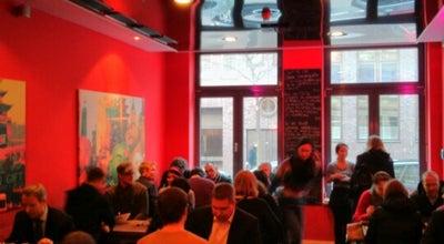 Photo of Vietnamese Restaurant O-ren Ishii at Kleine Reichenstr. 18, Hamburg 20457, Germany
