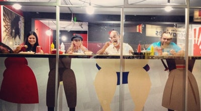 Photo of Sushi Restaurant K-Sushi at Av. Guanajuato 503, Col Jardines Del Moral, León 37160, Mexico