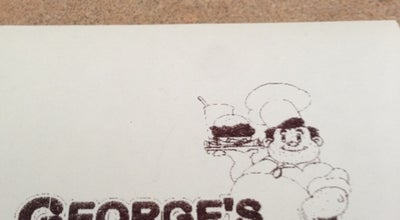 Photo of Burger Joint Georges burgers at 715 W Highland Ave, San Bernardino, CA 92405, United States