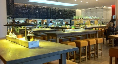 Photo of Italian Restaurant Vapiano at Kaflerstr. 4, München 81241, Germany