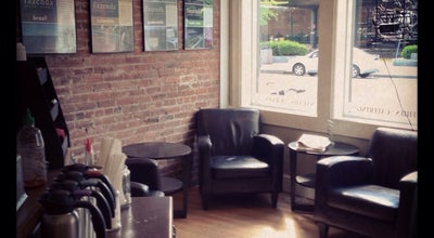 Photo of Coffee Shop Fazenda Coffee Roasters at 3710 Washington St, Boston, MA 02130, United States